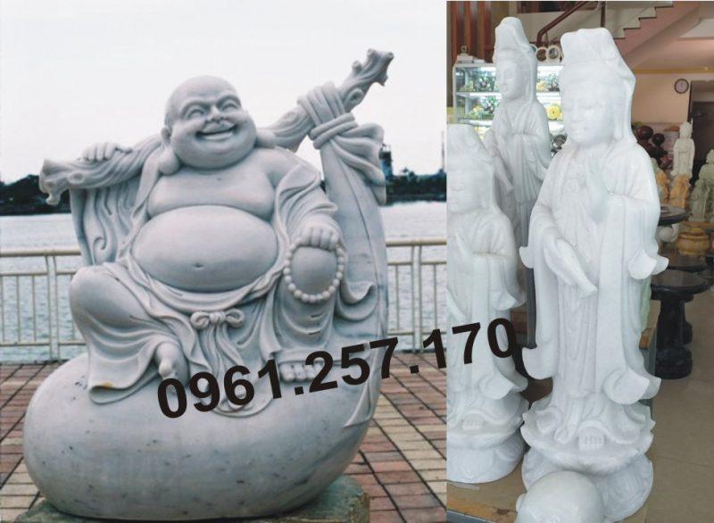 Trong Phật giáo Tây Tạng, Di Lặc được thờ cúng rất rộng rãi.